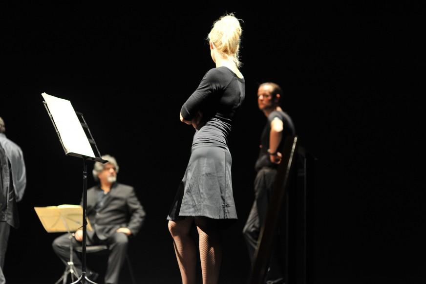Lucia Ronchetti: Hombre de mucha gravedad