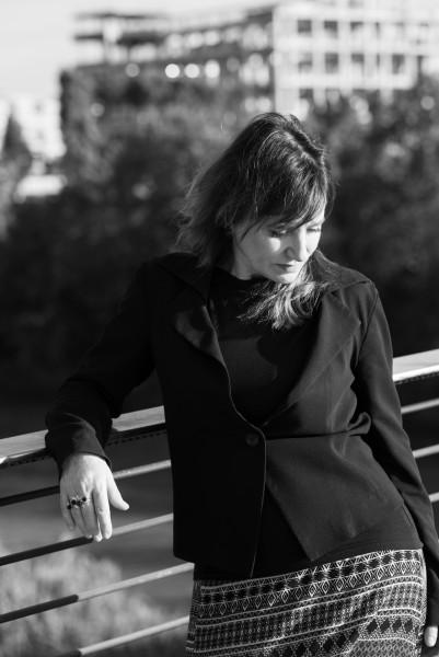 Lucia Ronchetti: Roma, 2019
