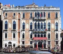 Lucia Ronchetti: Biennale Musica, Venezia-Conference on Music Teatre