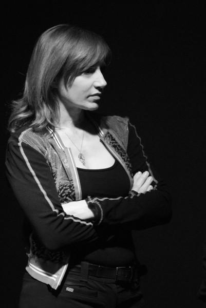 Lucia Ronchetti: Roma 2013