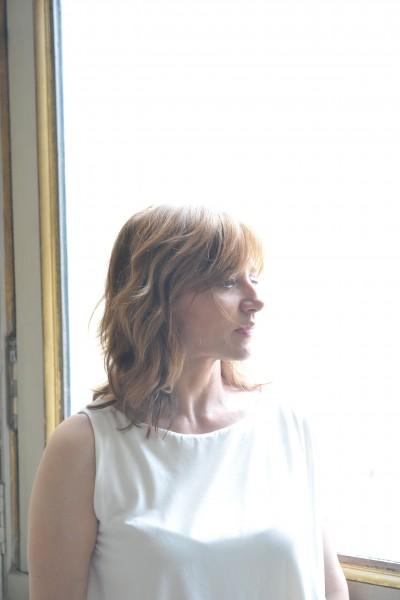 Lucia Ronchetti: Paris, 2013