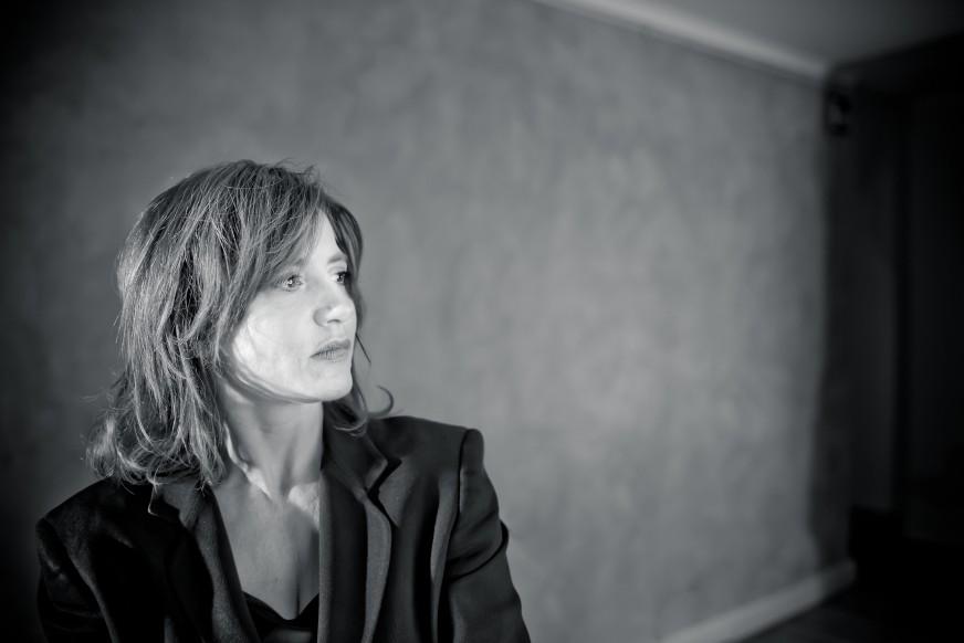 Lucia Ronchetti: Roma, 2012