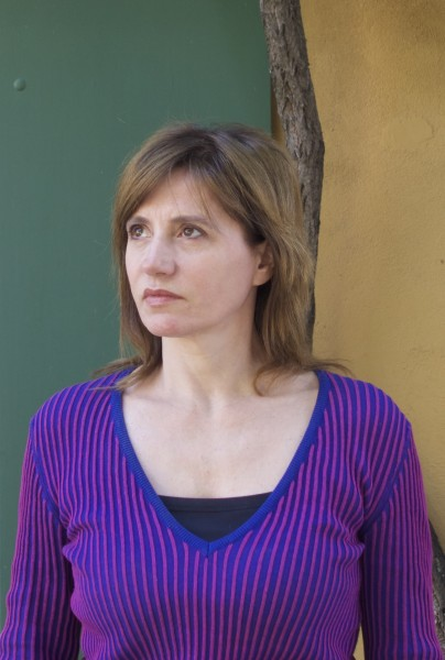 Lucia Ronchetti: Augsburg, 2015