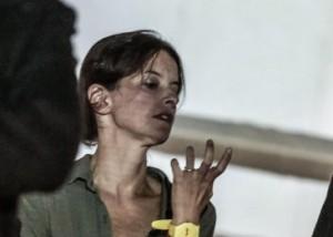 Lucia Ronchetti: Rivale