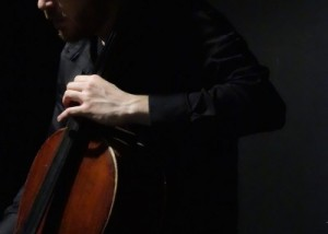 Lucia Ronchetti: Forward and downward, turning neither to the left nor to the right, for solo cello