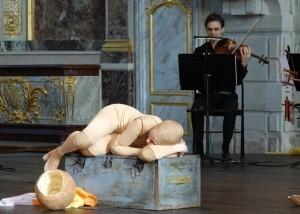 Lucia Ronchetti: Les aventures de Pinocchio