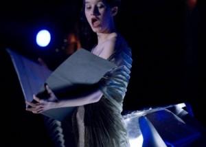 Lucia Ronchetti: Albertine