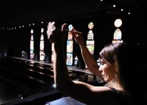 Lucia Ronchetti: Sangu di rosa