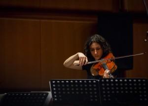 Lucia Ronchetti: Toccar con gl'occhi e rimirar col tatto