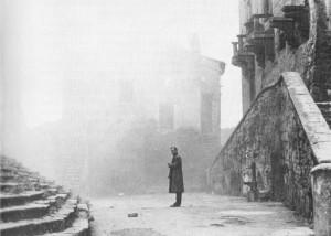 Lucia Ronchetti: Le Palais du silence